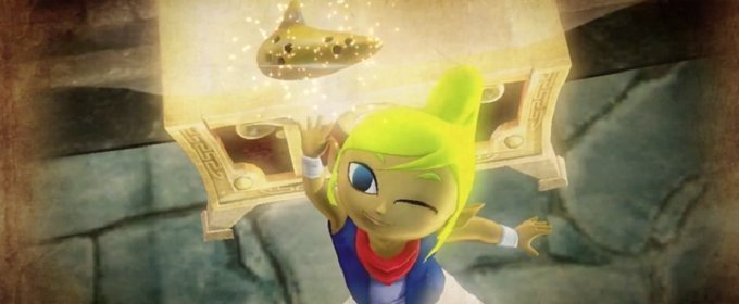 E3 2015 - Hyrule Warriors Legends llegará en 2016