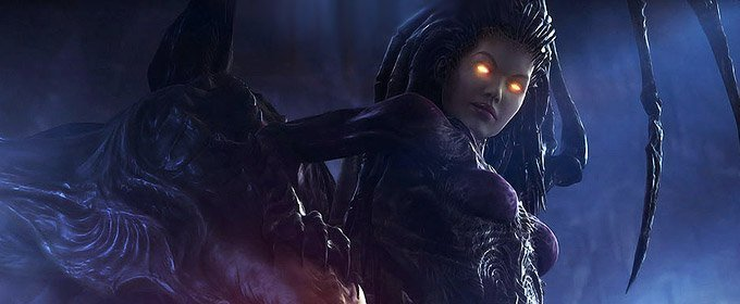 E3 2015 - Starcraft II: Legacy of the Void y su prólogo gratuito