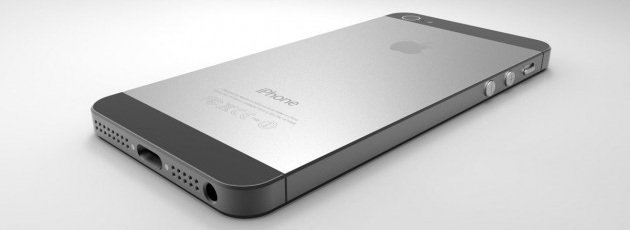 iPhone 5, el secreto peor guardado de Apple
