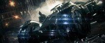 Hablemos del batmóvil en Batman Arkham Knight