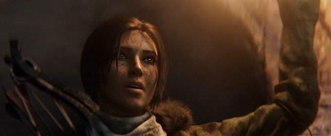 Rise of the Tomb Raider saldrá en PC y Playstation 4