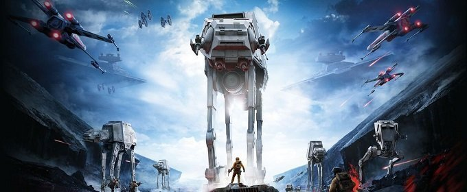 Vídeo: Combate aéreo en Star Wars: Battlefront