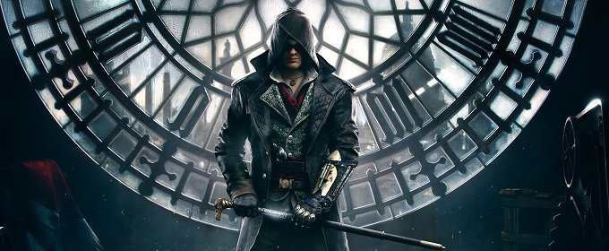 No quiero a Tony Stark en Assassin's Creed: Syndicate