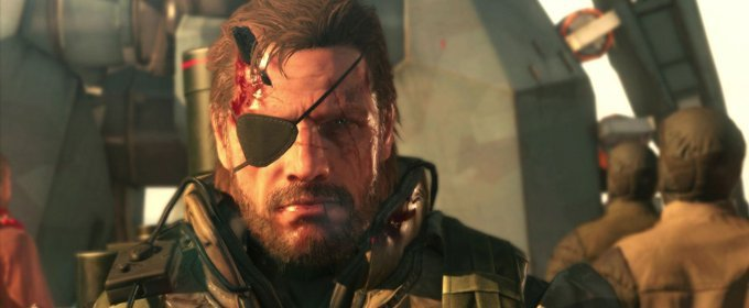Creciendo con Metal Gear Solid