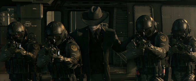 La dificultad dinámica de Metal Gear Solid V es una maravilla