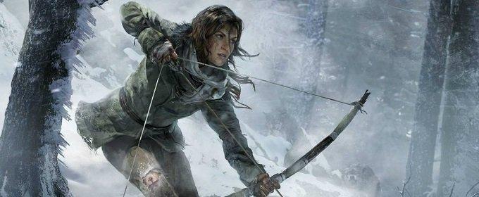 Rise of the Tomb Raider, la estrella de Xbox One en Japón