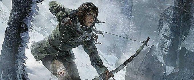 Lo que Uncharted tiene que aprender de Tomb Raider