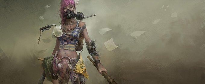 Wasteland 2: Los juegos de PC llegan a las consolas