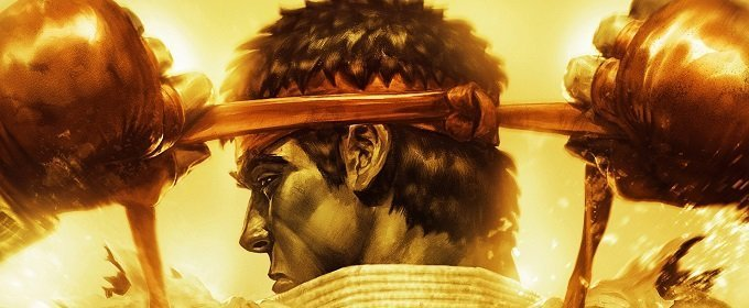 Halloween llega a Ultra Street Fighter IV