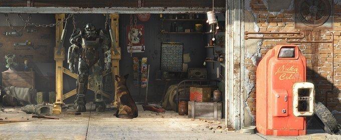 Fallout 4 30 Fps Lock
