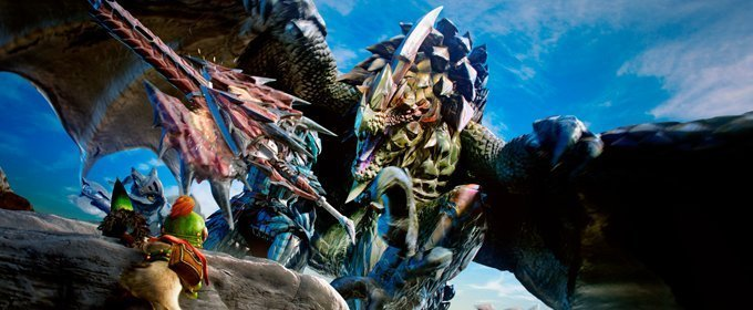 Monster Hunter 4 Ultimate supera los 4 millones de ventas