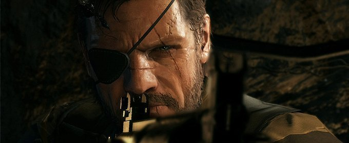 Hazte con la Triumph de Metal Gear Solid V: The Phantom Pain