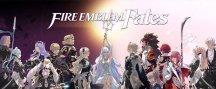 Fire Emblem Fates, una obra en tres actos