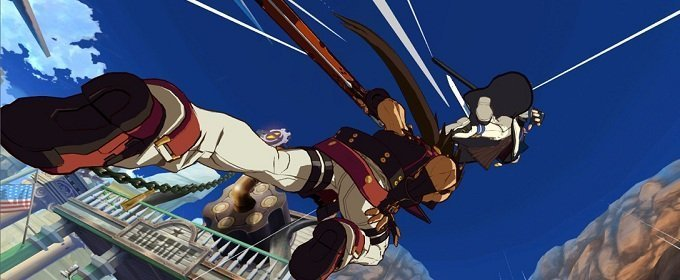 Guilty Gear Xrd -SIGN-: Corea sigue desvelando versiones