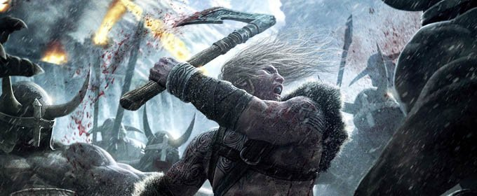 Viking: Battle for Asgard y las conversiones tardías