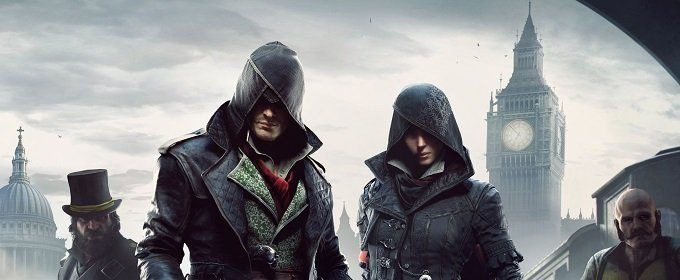 Ubisoft registra Assassin`s Creed Collection