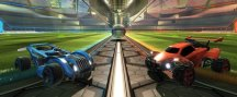 Rocket League, un éxito curioso