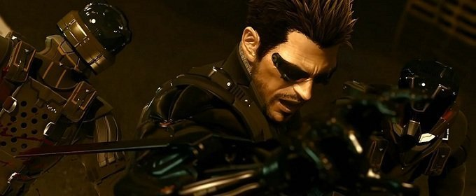 Deus Ex: Human Revolution Director`s Cut será retrocompatible