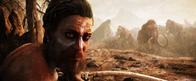 Far Cry Primal desvela sus requisitos en PC