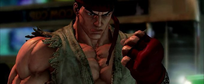 Street Fighter V lucirá sello de exclusividad en Playstation 4