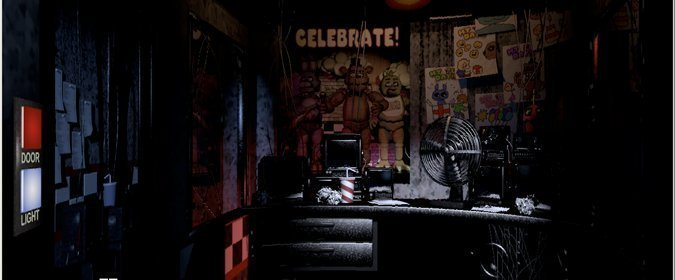 Ya a la venta Five Nights at Freddy`s World