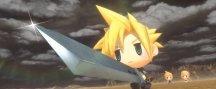 ¿Nos convence World of Final Fantasy?