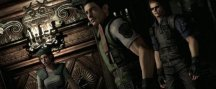 La trilogía original de Resident Evil de rebajas en la store