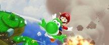 El Super Mario World que Miyazaki hubiera querido