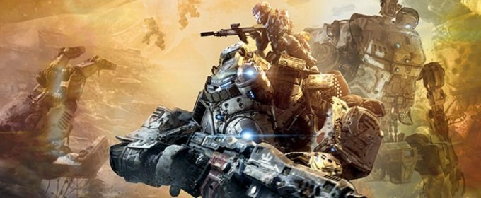 Titanfall llega a EA Origin Access de PC