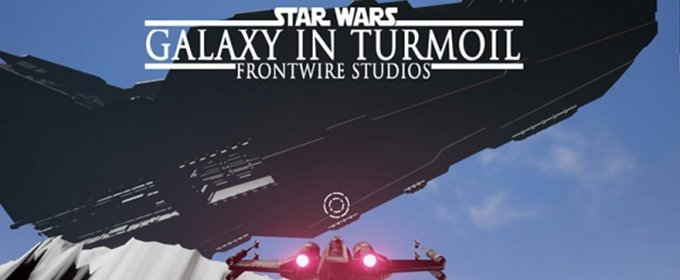 Star Wars: Battlefront 3 continúa su desarrollo independiente