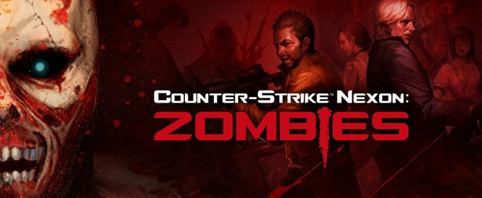 ¡Sorteamos 250 claves de $5 para Counter-Strike Nexon: Zombies!