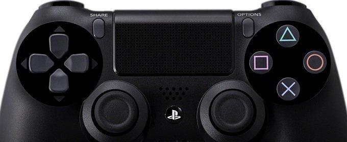 Playstation 4 incluirá dos Dualshock 4