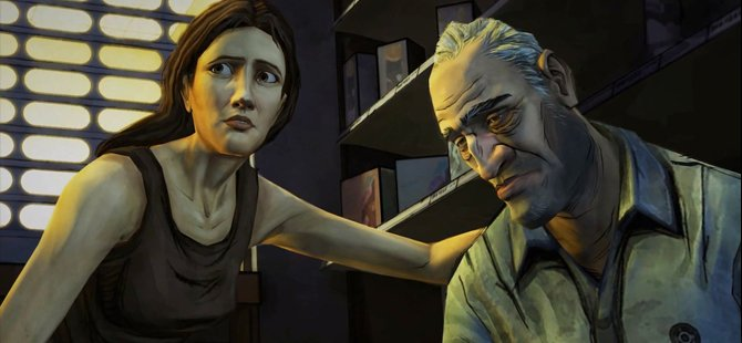 The Walking Dead suma un millón de descargas