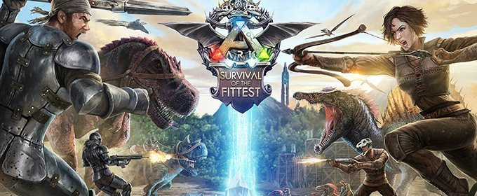 ARK: Survival of the Fittest llegará a Playstation 4 en julio