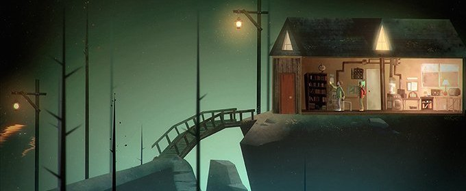 Oxenfree Director`s Cut llegará a Playstation 4 a finales de mayo