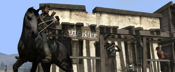 Ya disponible Red Dead Redemption en Xbox One