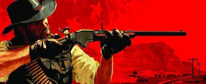 Red Dead Redemption está anticuado...