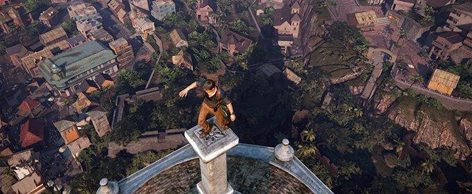 Mirror's Edge Catalyst y Uncharted 4: parkour Vs. trepar