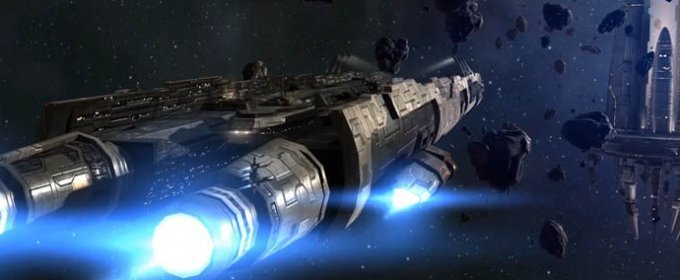 EVE Online pasa a ser free to play