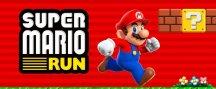 Super Mario Run, anunciado para iPhone y iPad