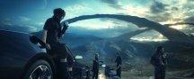 Final Fantasy XV aprovechará las mejoras de PS4 Pro
