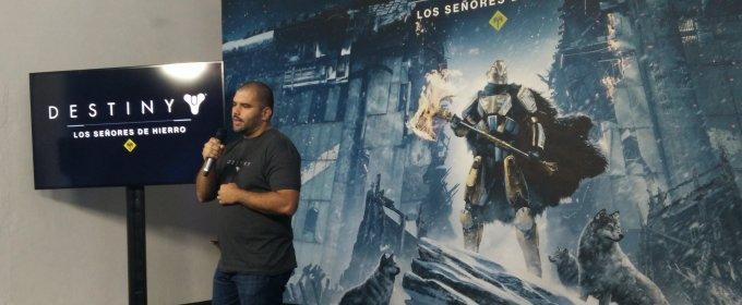 Destiny empieza a acercarse a los eSports