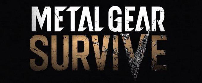 El nuevo gameplay de Metal Gear Survive se llena de odio en YouTube