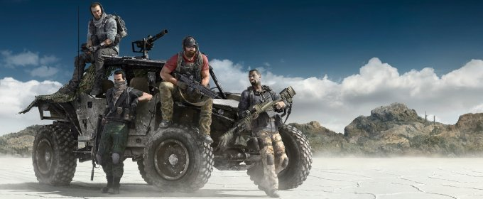 Nuevo vídeo gameplay de Ghost Recon Wildlands