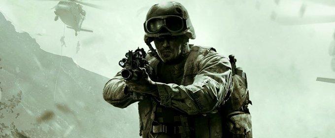 ¿A quién le importa que Modern Warfare Remastere...