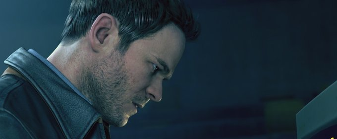 Mi experiencia con Quantum Break en Steam