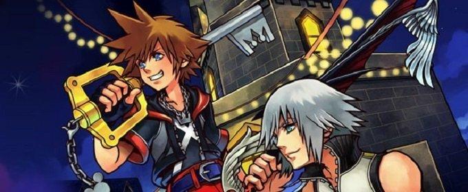 En World of Final Fantasy vive Tetsuya Nomura