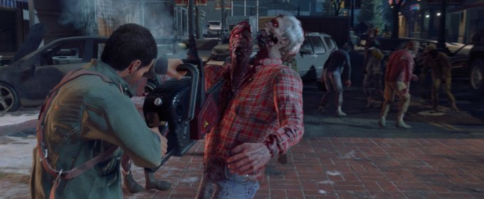 Capcom justifica que Dead Rising 4 no sea `contrarreloj´