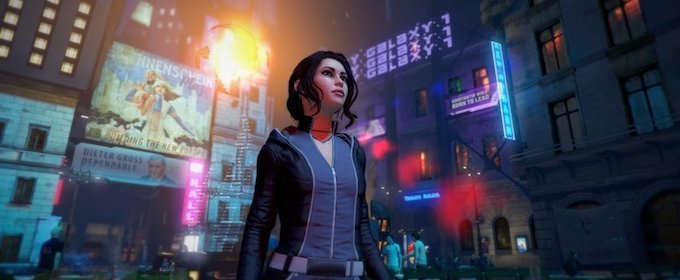 Dreamfall Chapters pronto llegará a PS4 y Xbox One