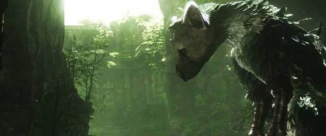 Las reservas de The Last Guardian superan las expectativas